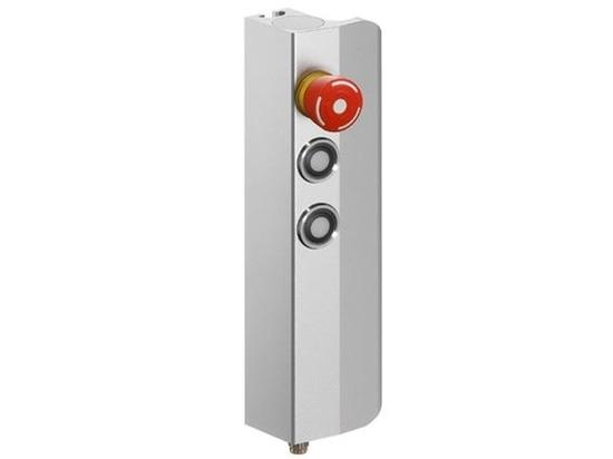 Caja para pulsadores TG2