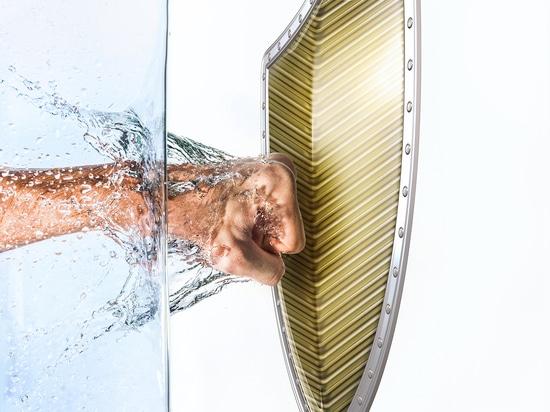 Proteja sus intercambiadores de calor con la protección Sealix
