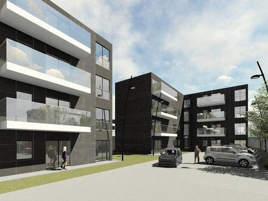 Los ayuntamientos de Londres firman un acuerdo de suministro de viviendas modulares