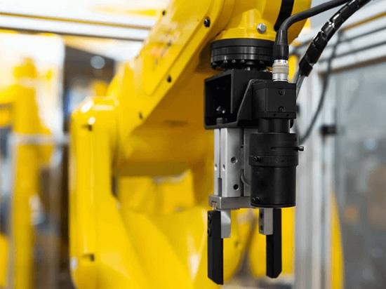 Automatización de la fabricación