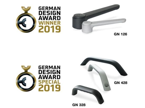 Ganadores del Premio Alemán de Diseño