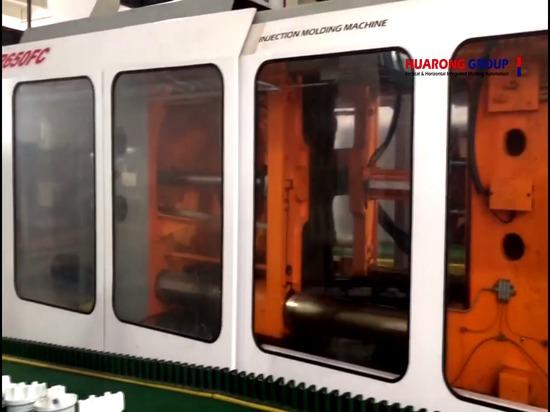 HUARONG GROUP - Taiwan Máquina De Inyección Fabricantes,