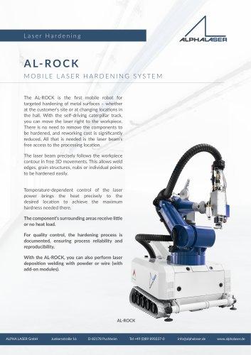 AL-ROCK