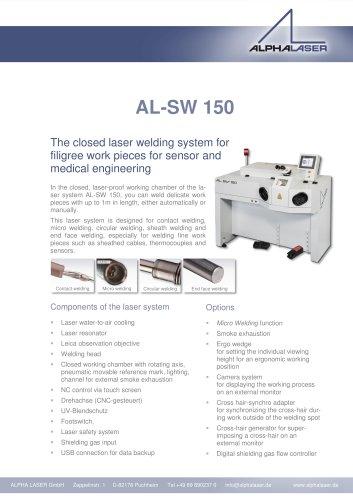 AL-SW 150