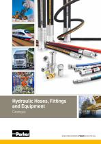 Hydraulic Hoses, Fittings and Equipment