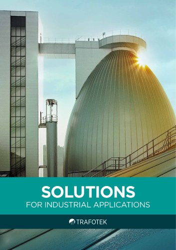 Solutions for Industrial Applications
