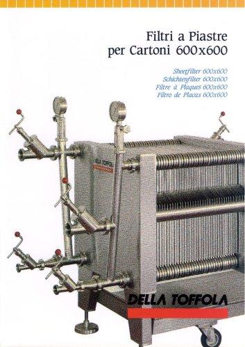 Filtro de Placas 600x600