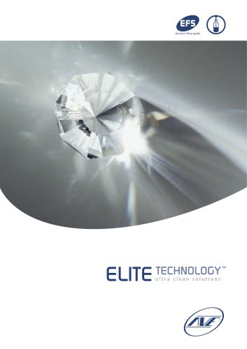 Tecnologías de ELITE