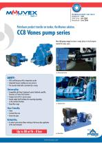 CC8 series