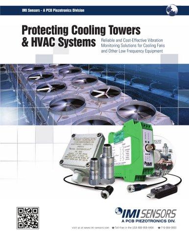 IMI Sensors - Cooling Towers & HVAC