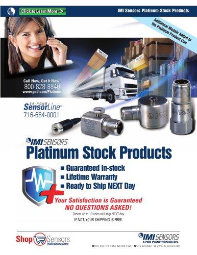 Platinum Stock Products
