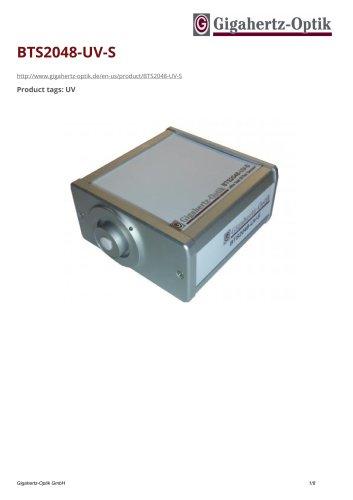 BTS2048-UV-S