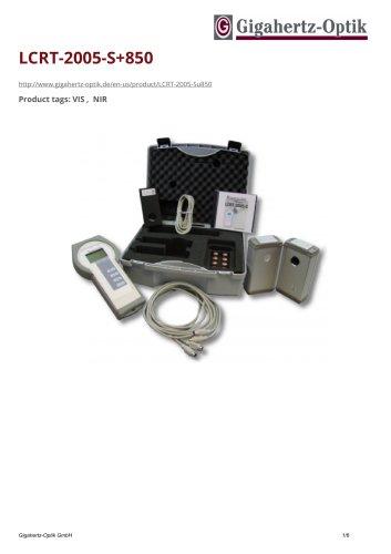 LCRT-2005-S+850