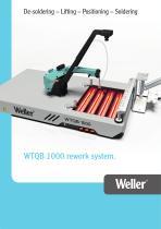 WTQB 1000 Rework System