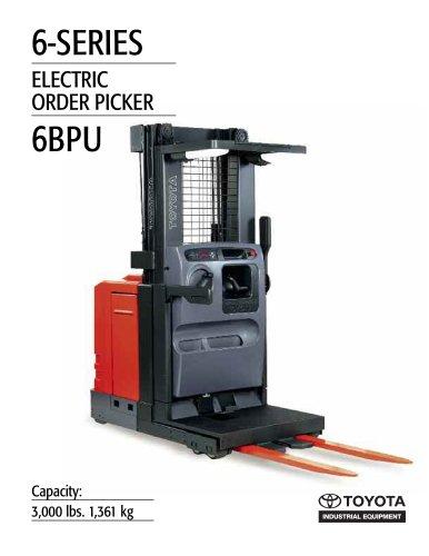 Order Picker 6BPU15