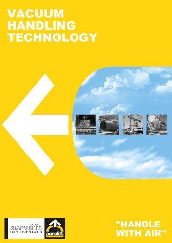 General brochure Aerolift (NL, ENG, DU, CH)
