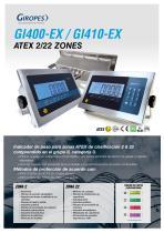 GI400-EX / GI410-EX