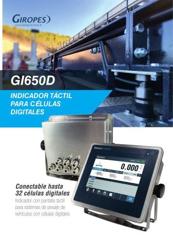 GI650D