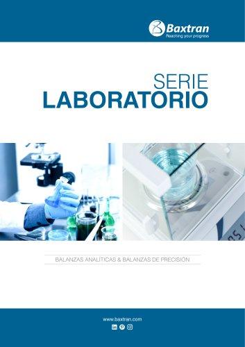 Serie Laboratorio