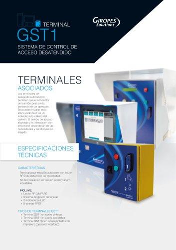 Terminal GST1