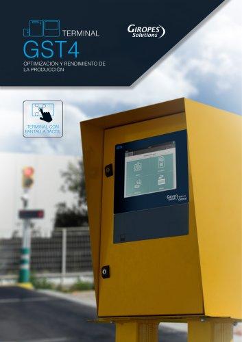 Terminal GST4
