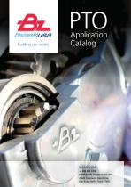 PTO Application Catalogue (USA)