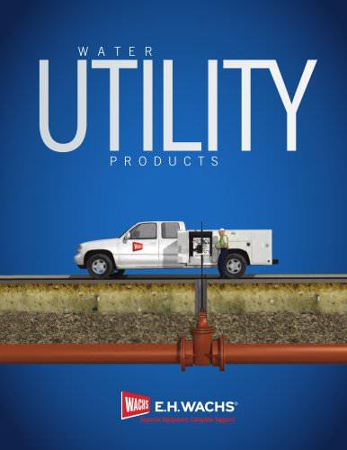 utility brochure
