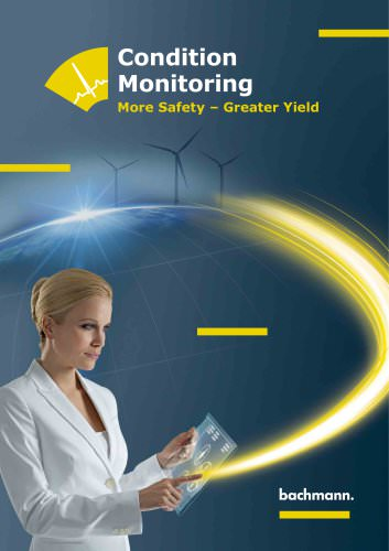 Condition Based Monitoring