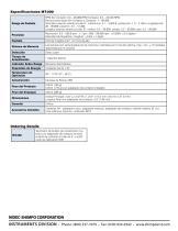 MT-200 Combinación Contacto/Sin Contacto - 2
