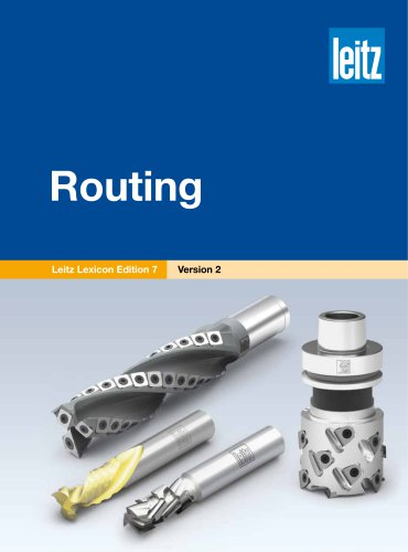 Chapter 05 Routing
