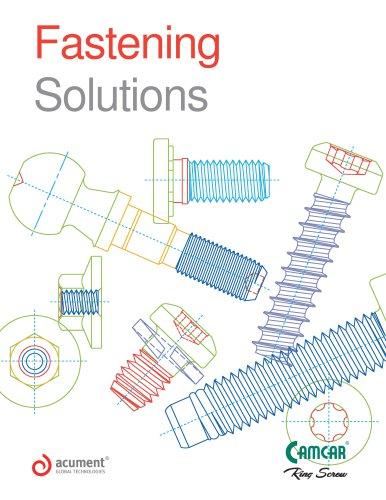 Fastening Solutions