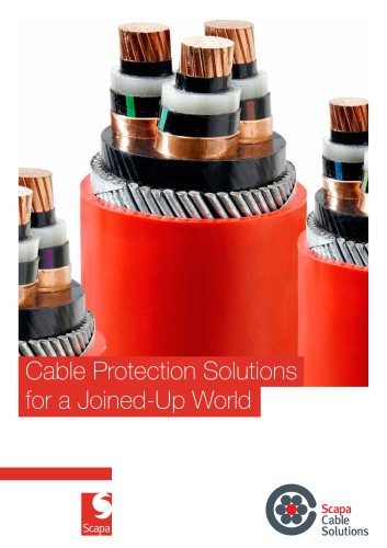 Scapa Cable solutions