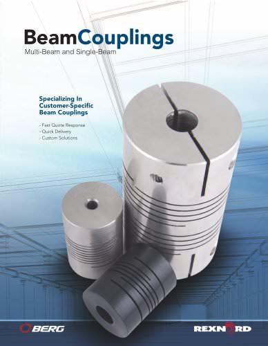 Beam coupling
