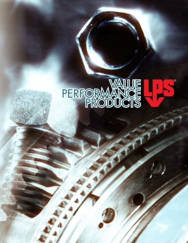 LPS Value Performance Catalog