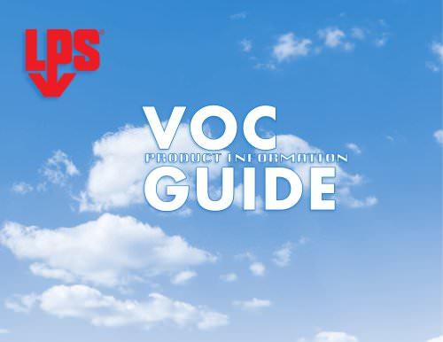 LPS VOC Guide