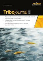 Tribojournal edition 1 - 2011