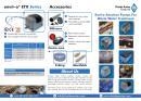 ETX Series Accessories