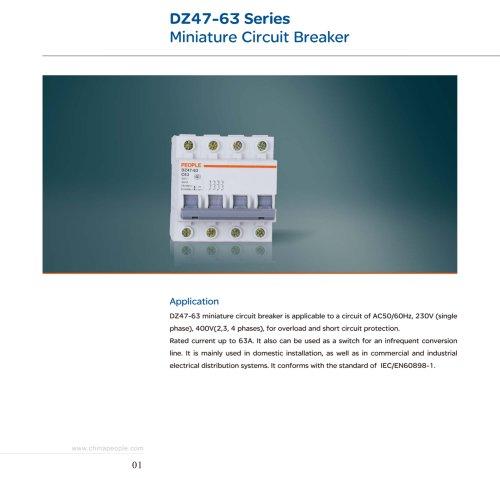 DZ47-63