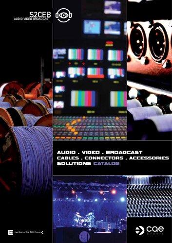 Catalog Audio S2CEB