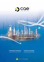 Industry catalog