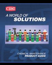 CRC Industrial Products Catalog