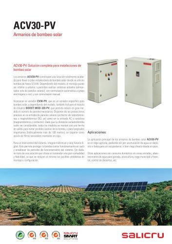 ACV30-PV