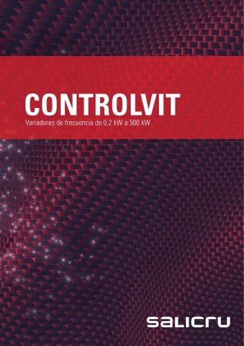 Catalogo CONTROLVIT