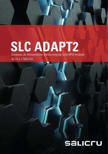 Catálogo SLC ADAPT / 2