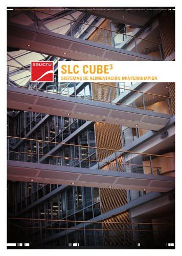 Catálogo SLC-CUBE3
