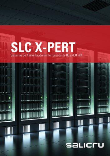 Catálogo SLC XPERT