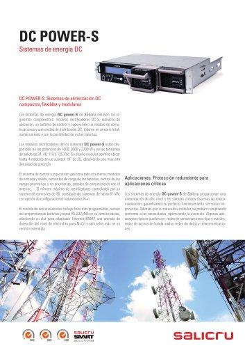 DC power S