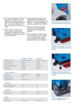Fregadoras automaticas de 10 a 150 litros - 11