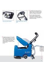 Fregadoras automaticas de 10 a 150 litros - 15
