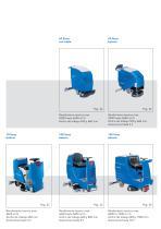 Fregadoras automaticas de 10 a 150 litros - 7